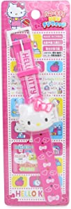 Hello Kitty Pink Girl