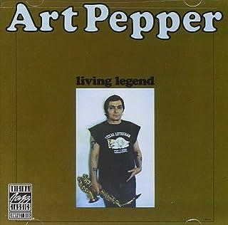 10 Mejor Art Pepper Living Legend de 2020 – Mejor valorados y revisados