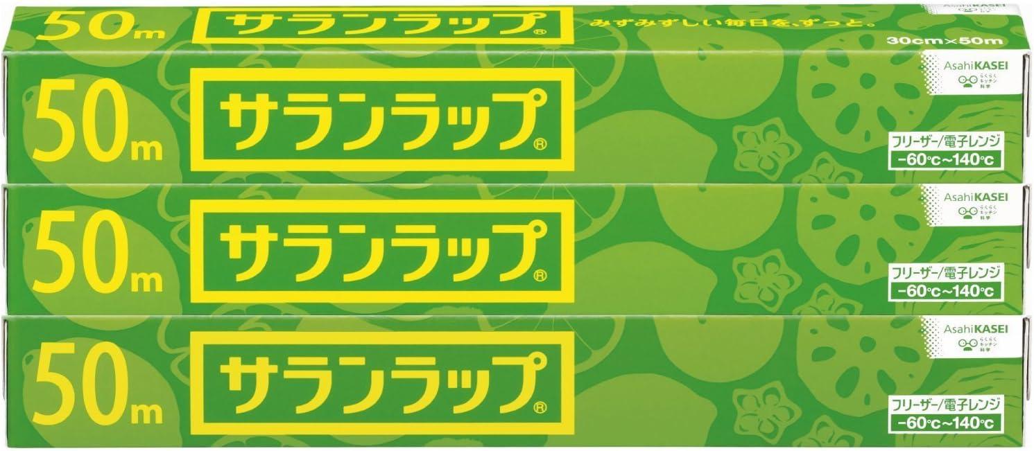 旭化成 サランラップ