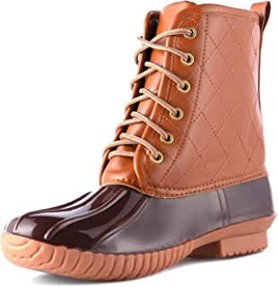 Best duck boot shoes Reviews