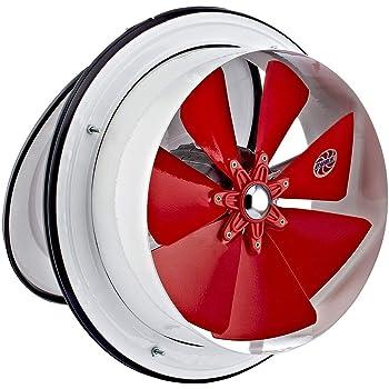Cata Professional 500 Extractor centrífugo de Cocina, 125 W, 230 V, Blanco y Gris: Amazon.es: Grandes electrodomésticos