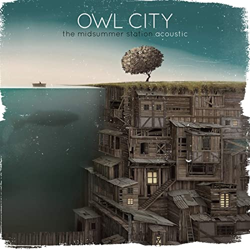 owl city cinematic vinyl