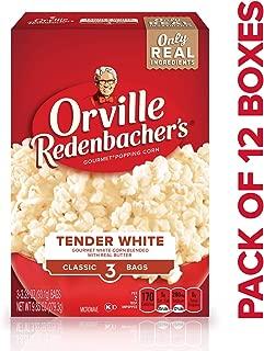 Best vegan microwave popcorn brands Reviews