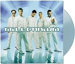 Millennium - Exclusive Limited Edition Electric Blue Vinyl LP [Condition-VG+NM]