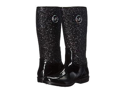 MICHAEL Michael Kors Kids Romy Livia (Little Kid/Big Kid) (Black) Girls Shoes