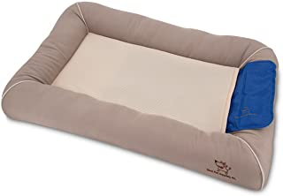 Cooling Pet Bed Removable Self cool