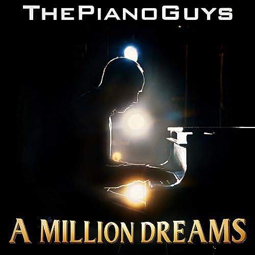 Million Dreams Piano Guys product image