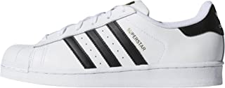 adidas superstar womens black
