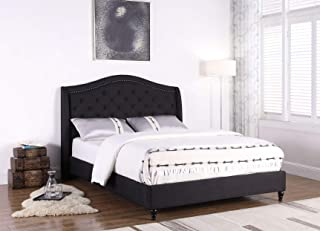 Amazoncom California King Beds Beds Frames Bases Home