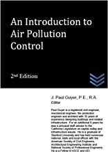 An Introduction to Air Pollution Control