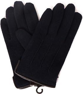 [シップスジェットブルー] 手袋 ウール ジャージー グローブ メンズ 128760027