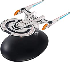 The Official Star Trek Online Starships Collection | U.S.S. Gagarin NCC-97930 with Magazine Issue 1 by Eaglemoss Hero Coll...