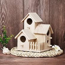 sparrow proof bluebird house plans