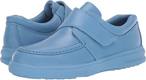Surf Blue Leather