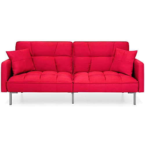 Red Sofa: Amazon.com