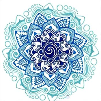 1# 25 cm AUNMAS DIY Flor Diamante Pintura by Number Kit Crystal Rhinestone Imagen Bordado de Punto de Cruz montado en la Pared decoraci/ón para el hogar 25