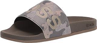 Hugo Boss Men's Slide Sandal