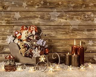 Best wooden sleigh photo prop Reviews