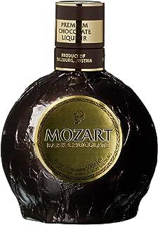 Mozart Dark Chocolate Schokoladenlikör 1 x 0.5 l