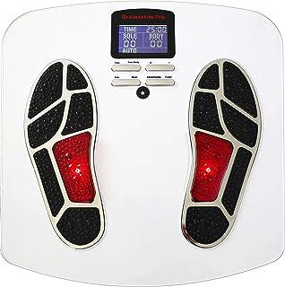 Stimulateur circulatoire - Electrostimulation musculaire - Dispositif Médical Homologué - Réactive la Circulation - Dégonf...