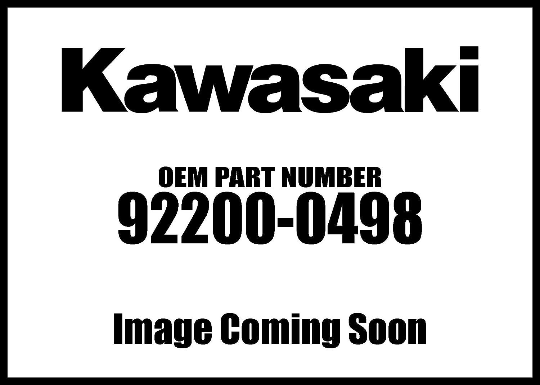 KAWASAKI (カワサキ) 純正部品 Kawasaki純正部品 ワッシャ,ドレイン 92200-0498 92200-0498
