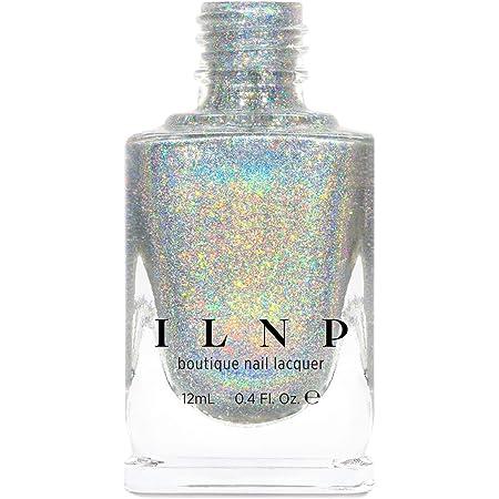 ILNP MEGA (X) - Intense Scattered Holographic Nail Polish