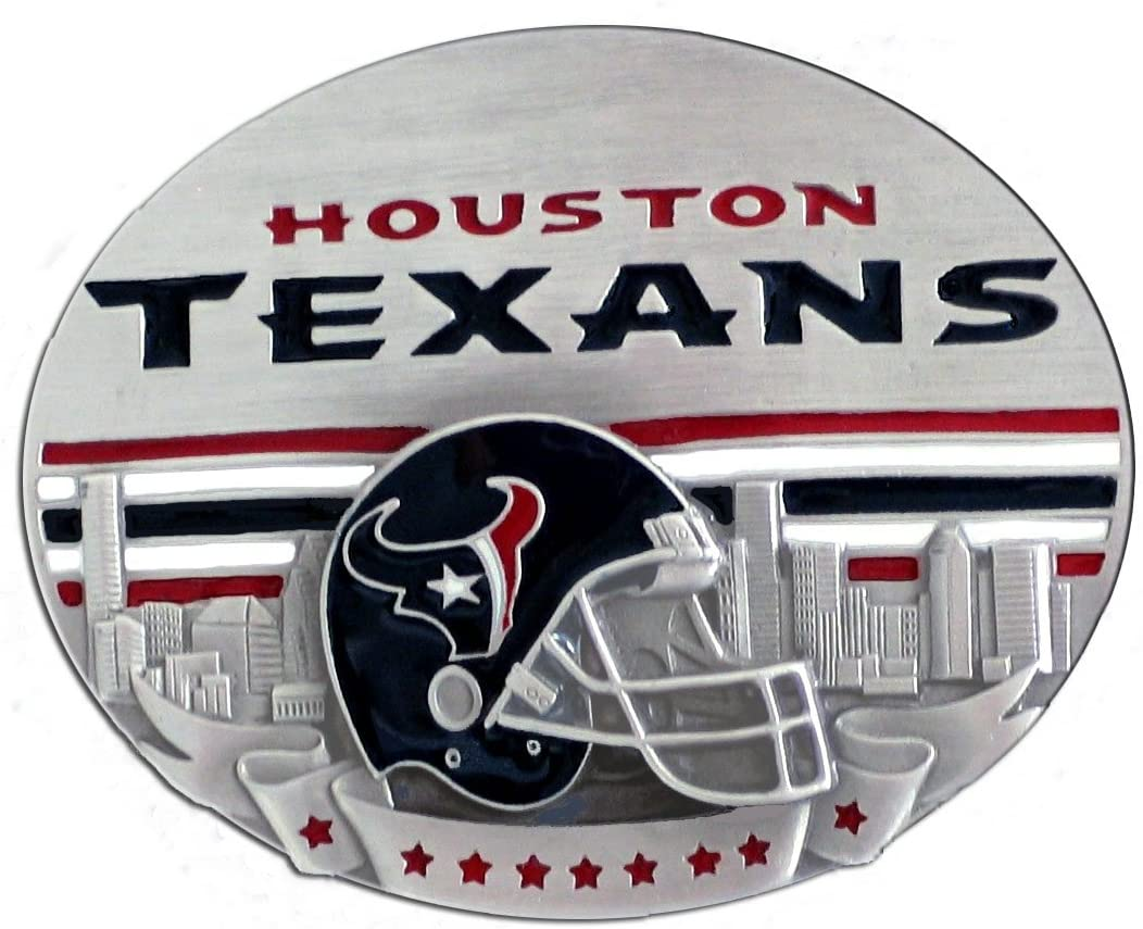 NFL Houston Texans Belt Nippon regular agency Cheap mail order sales Buckle