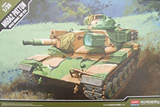 Academy M60A2 Patton Model Kit