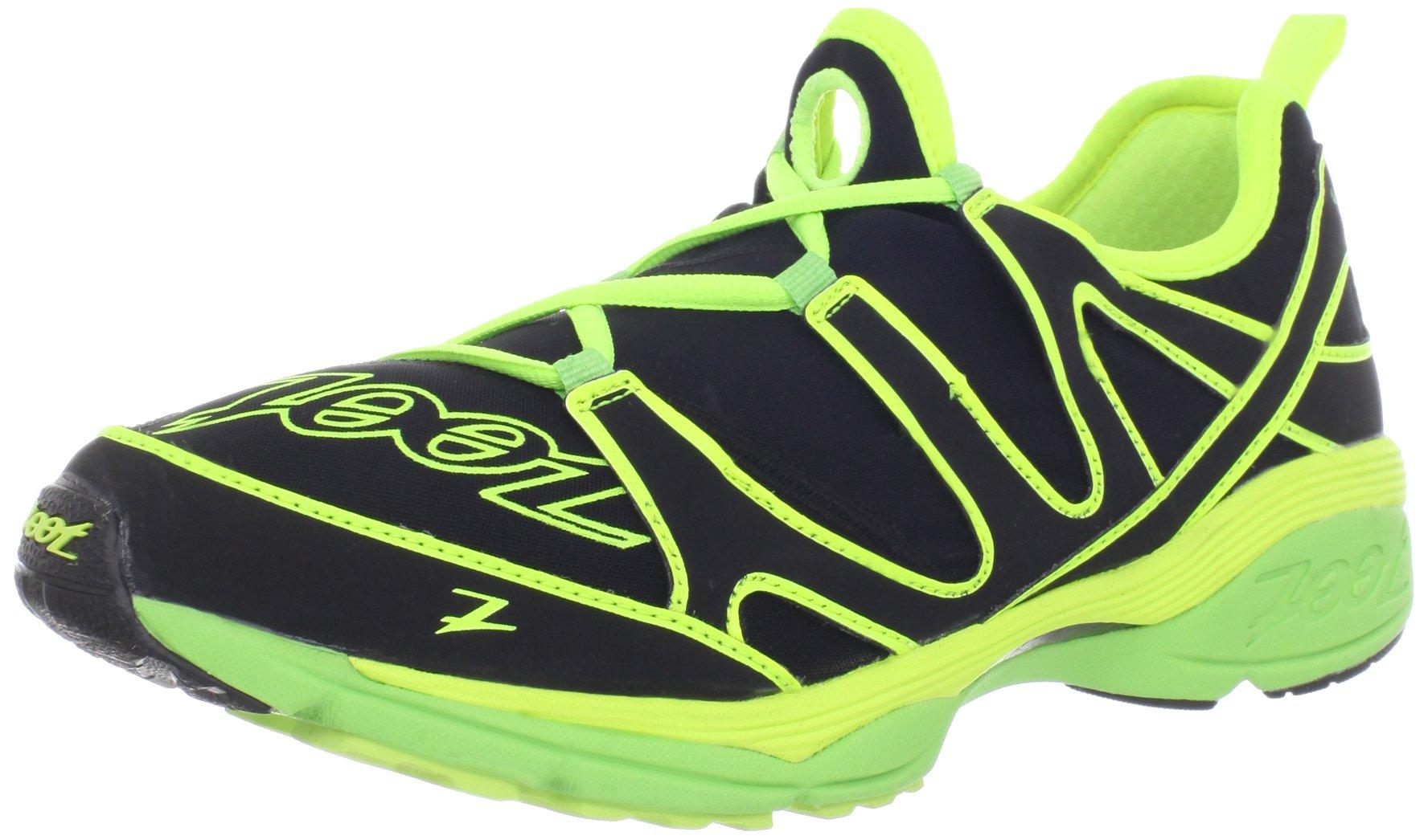 Zoot Kalani Running Safety Yellow