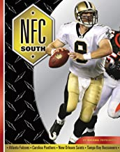 NFC South (Divisions of Football)