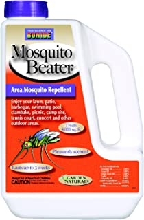 Bonide Mosquito Beater Natural Granules 1.3lbs