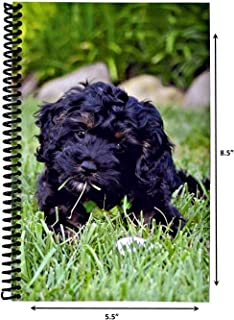 The Superior Check and Debit Card Register (Puppy) 5.5
