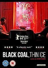 Black Coal, Thin Ice [Edizione: Regno Unito] [Reino Unido] [DVD]