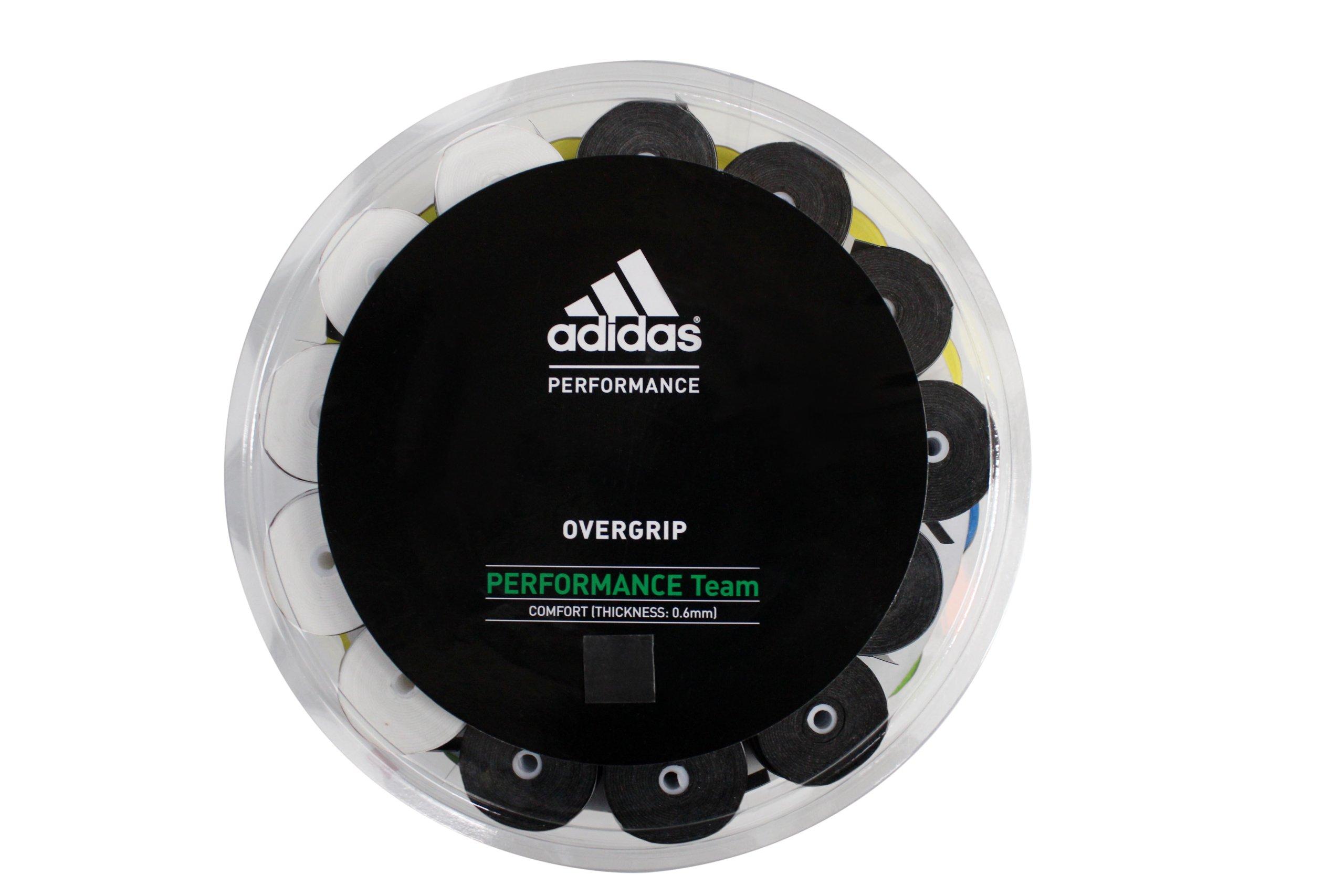 adidas Badmintongrip Performance Team Raqueta de b/ádminton