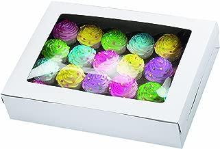 Wilton Window 14 x 19 x 4 Inch Cake Box