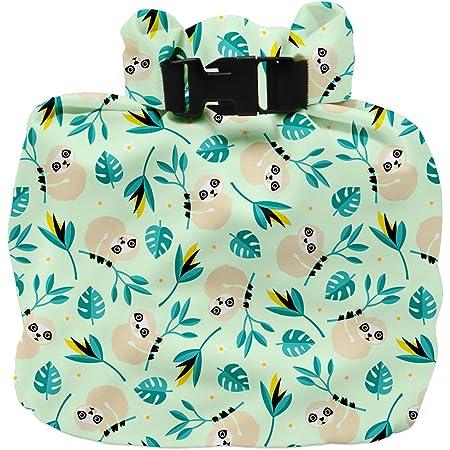 Bambino Mio Wet Bag Neon WNB NEO