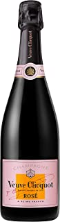 Veuve Clicquot Rose Champagne, 750 ml