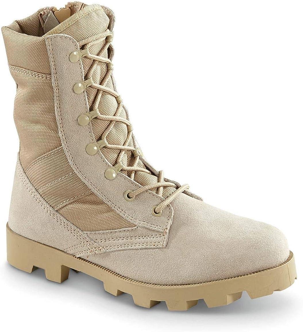 Selling Blackrock Men's Side Zip Max 51% OFF Boots Jungle