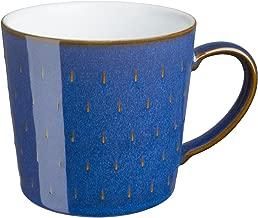 Denby Imperial Cascade Mug, Blue