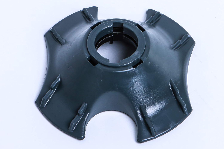 Aro/ base de fijación vaso para thermomix TM21