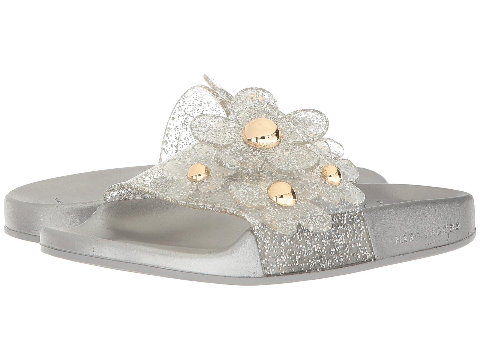 Marc Jacobs Daisy Aqua SlideCheap and distinctive eye-catching shoes