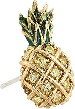 Marc Jacobs - Pineapple Single Stud Earring