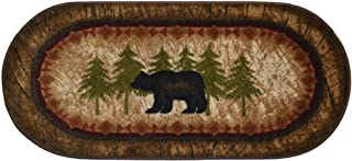 Best rustic throw rugs Reviews