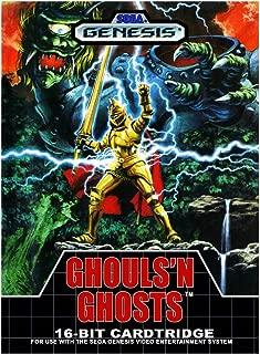 ghoul n ghost