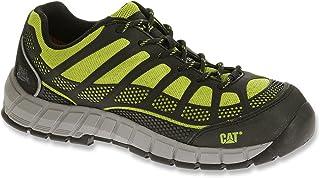 Caterpillar Women's Streamline Comp Toe Work Shoe