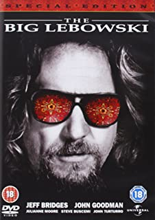 The Big Lebowski (Special Edition) [DVD]
