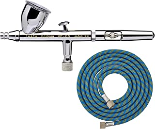 IWATA Eclipse HP-CS Gravity Feed AIRBRUSH with FREE HOSE by Iwata