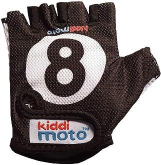 Kiddi Motto Kids Bike//Wheelchair Gloves Age 2-5 years /& 5 Yellow Flowers Design