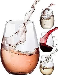 Best wine glasses 20 oz Reviews