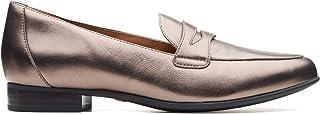 Clarks Un Blush Go, Women's Fashion Loafers